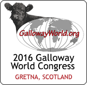 World Galloway Conference 2016