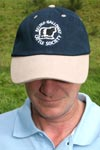 Belted Galloway Cattle Society Cap