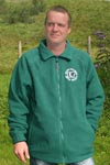 Belted Galloway Cattle Society - Fleece