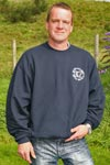 Belted Galloway Cattle Society - Sweatshirt